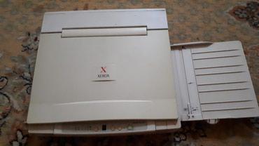 сканер нр в Кыргызстан: Ксерокс не рабочий