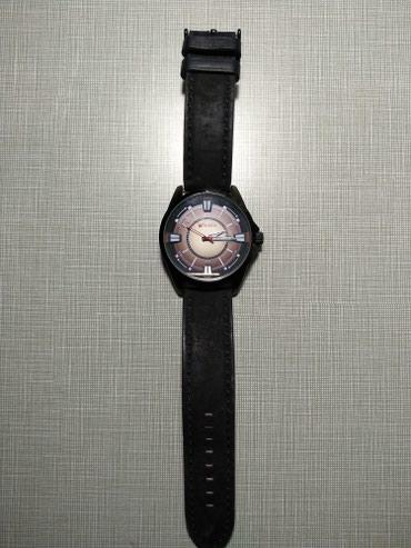 Мужские Черные Фэшн Наручные часы в Лебединовка