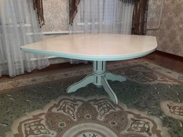 Стол есть в наличии, новый стол, в Бишкек