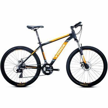 Новые велосипеды из КитаяTrinx - Горный велосипедРама - 17