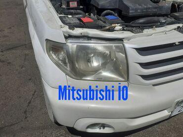 faralar - Azərbaycan: Mitsubishi Pajero İO Faralar 1 Ədəd-100 AZN