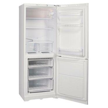 | Новый Двухкамерный | Белый холодильник Indesit