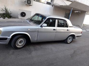 Bakı şəhərində GAZ Digər model 2003