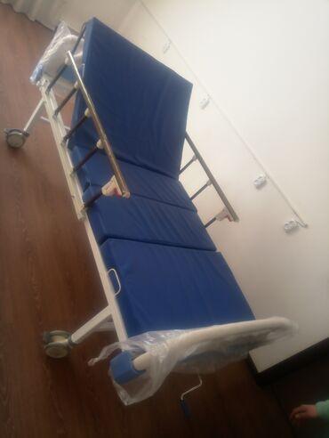 Продается или сдается ортопедическая кровать