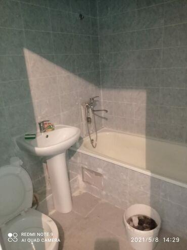 Недвижимость - Тынчтык: 105 серия, 1 комната, 45 кв. м