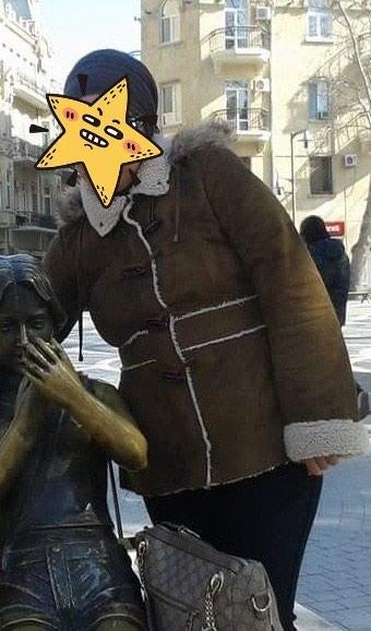 """Bakı şəhərində 42razmer """"kotton"""""""