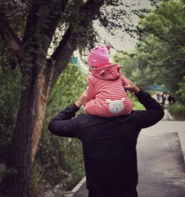 На возраст 10-12 месяцев . Одели 1 раз  в Бишкек