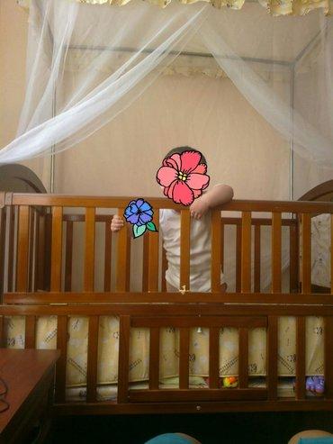 sweet home 3d biblioteki kuhonnoj mebeli в Кыргызстан: Продается манеж детский . Хорошего качества