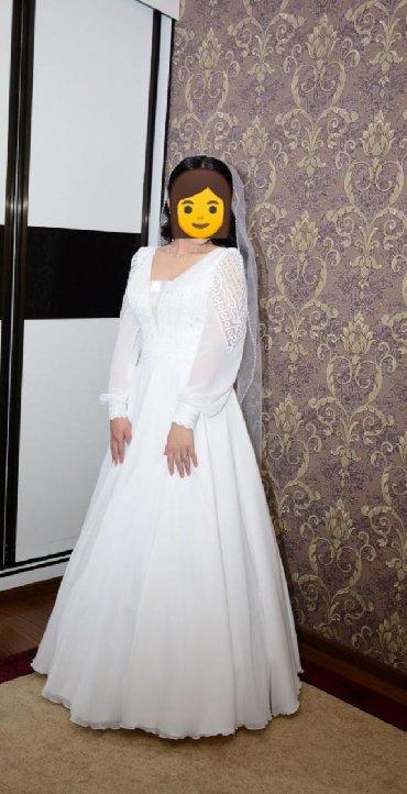 свадебные платья бу в Кыргызстан: Прокат платье свадебное!!! Простое и в то же время шикарное свадебное
