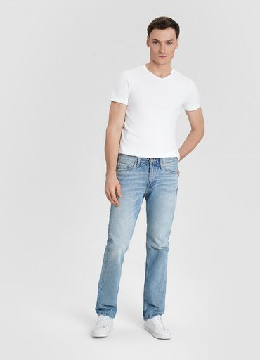Личные вещи - Полтавка: В наличии джинсы фирма Ostin. Размер (36/34) -54 р. цена 2200 сом