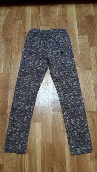Pantalone za devojcice Velicina: 7-8 ( 122-128 cm ) - Belgrade