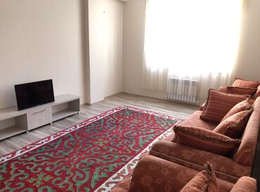 Сдается квартира: 2 комнаты, 85 кв. м, Бишкек