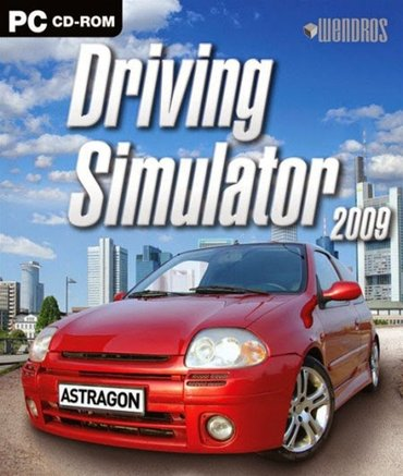 Driving Simulator 2009 igra za pc (racunar i lap-top)   ukoliko - Boljevac