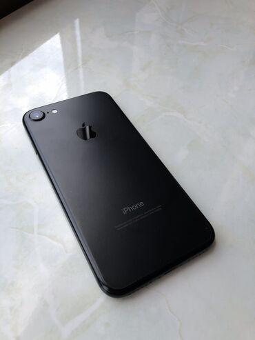 Продаю iPhone 7 32GB Цвет: Чёрный мат  Состояние: Хорошее  Страна: L/A