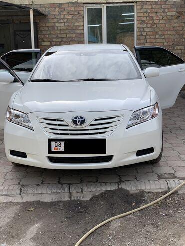 Toyota Camry 2.4 л. 2008 | 282000 км