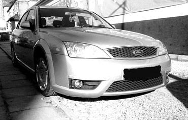 Ford Mondeo ST 2003 в Шопоков