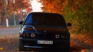 BMW 525 2.5 л. 1995