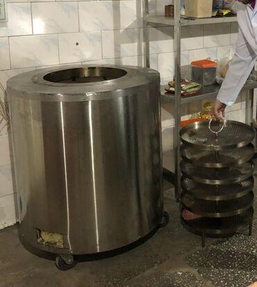 работа в бишкеке кассир в супермаркете в Кыргызстан: Продаю тандыр электрический. приобрели и не пользовались из
