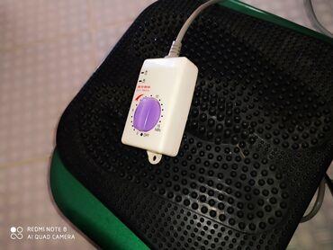 Электроника - Ат-Башы: Массажный аппарат.Цена договорная.Новая пару раз использовалась.От