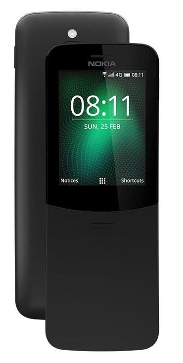 Nokia 8110 4G в Bakı