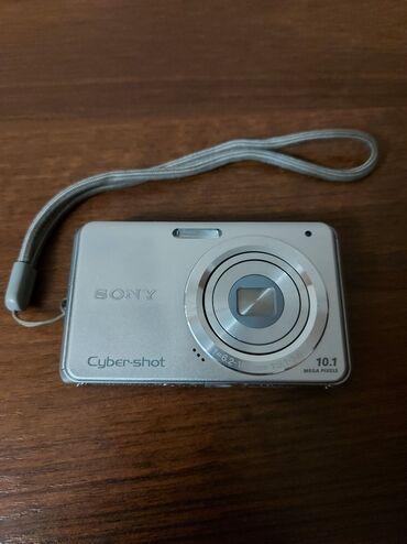Брусчатка фото цена - Кыргызстан: Фотоаппарат Sony в идеальном состоянии, в полном комплекте. Покупал в
