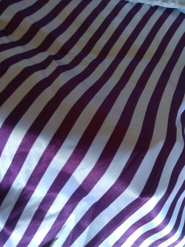 Другие товары для дома в Кант: Продаю вот такие ткани. Холодец атлас и просто чёрная трикотаж. Цены