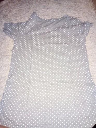 Μπλούζα εγκυμοσύνης medium άψογη κατάσταση  σε Φέρες
