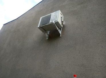 Установка кондиционера не дорого качественно. в Бишкек