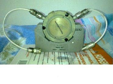 Высокочастотный вентиль фвк3-107.             в Бишкек
