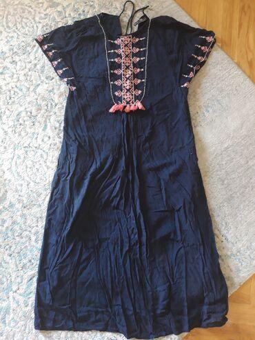 Zara pamucna haljina, vel. S, odgovara i M