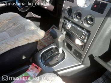 Ford Mondeo 2 л. 2002 | 22000 км
