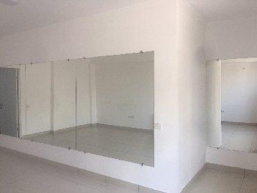 агентство недвижимости абсолют в Кыргызстан: Продаю зеркала. Длина 6 м. Абсолютно новые