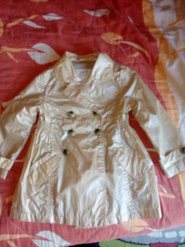 Dečija odeća i obuća   Bajina Basta: Prelep mantilic za decojcicu 2 godine!