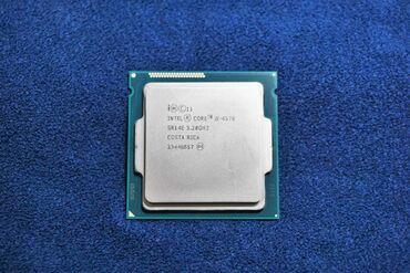 Продаю процессор i5 4570процессор в отличном состоянии как новый, дам