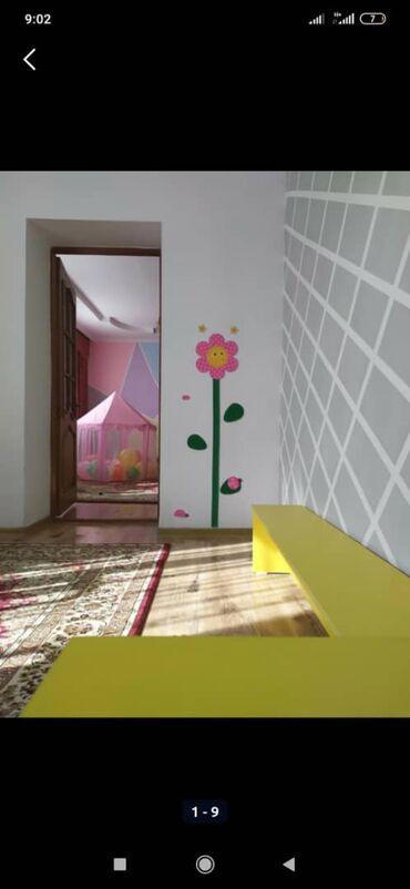 детский частный сад в Кыргызстан: Частный детский сад. Район спортшколы. Мкр. Аламедин 1. Чисто, уютно