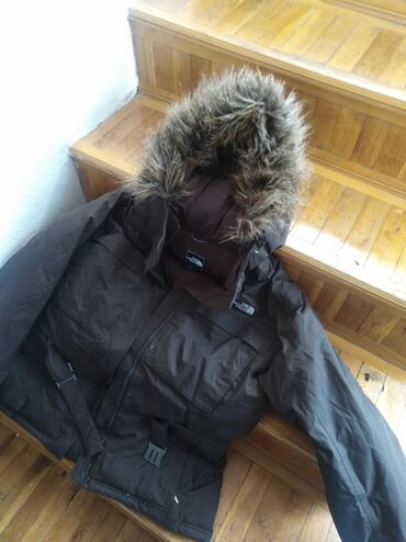 Lepa jakna zimska perijarna