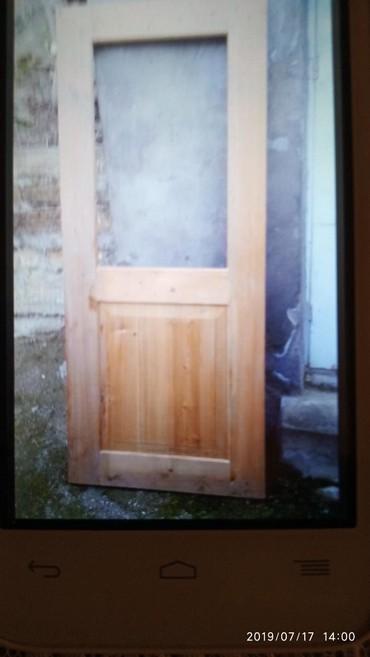 Белые двери - Азербайджан: Двери новые б/коробки 1,90*0,80