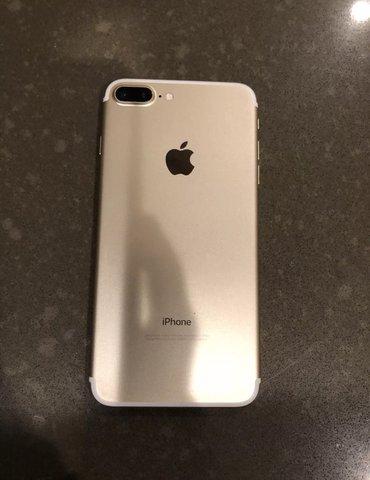 Продам Apple iPhone 7 plus 128gb🍏 Состояние 10/10 В комплект зарядное  в Бишкек