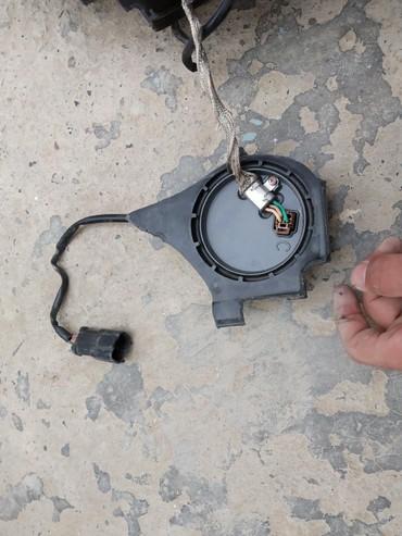 Ксенон фара левая зг 5 корпус сломанный кому интересует звоните в Бакай-Ата