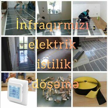 dunya kartasi - Azərbaycan: İnfraqırmızı elektrik istilik döşəməCənubi Koreya istehsalı olan Dünya