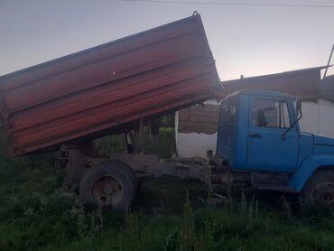 Транспорт - Кочкор: ЗИЛ 4.5 л. 1993