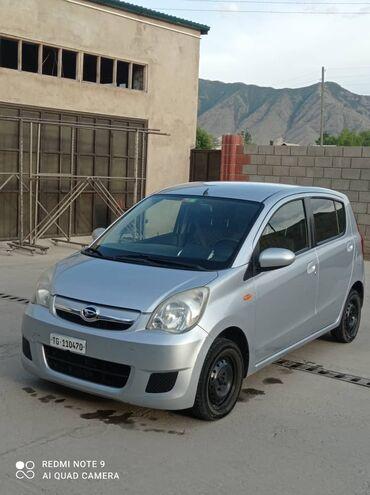 нестожен 1 цена бишкек в Кыргызстан: Daihatsu Cuore 1 л. 2009 | 190000 км