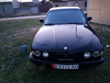 купить бмв 520 в Кыргызстан: BMW 520 2 л. 1993