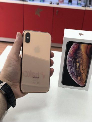 Bakı şəhərində YENI iphone XS hazir elde var 64gb en ucuz bizde !