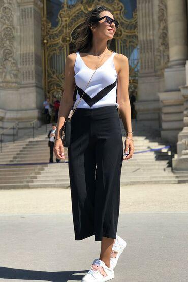 женские-брюки-новые в Азербайджан: Женские брюки