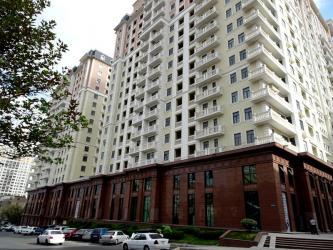 sovremennye divany в Азербайджан: Продается квартира: 2 комнаты, 94 кв. м