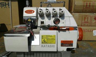 Швейные машины и запчасти новые с в Джалал-Абад