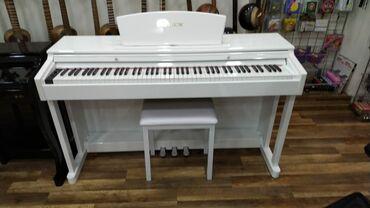 Piano kurslari bakida - Азербайджан: Rəqamsal Piano satilir.Təzə Samick firma.Bakida