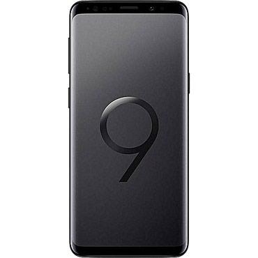 Купить галактику Samsung S9 plus в Боконбаево
