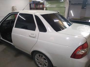 ТОНИРОВКА , .ТОНИРОВКА авто, качественной пленкой, в Бишкек